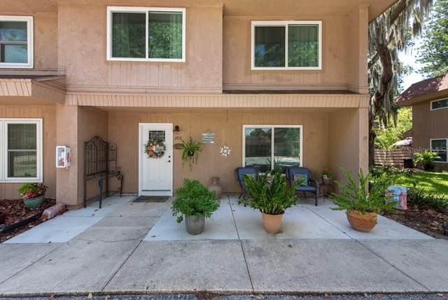 205 Elliot Avenue #90, Sarasota, FL 34232 (MLS #T3314680) :: Heckler Realty