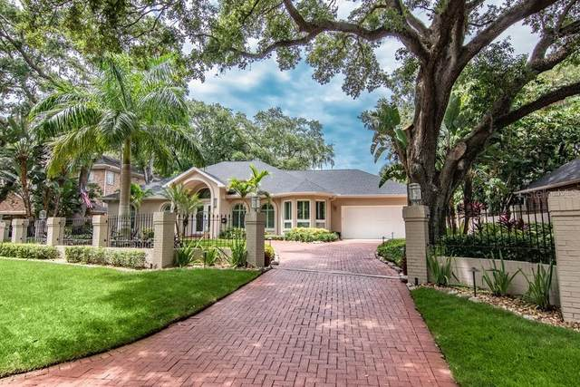 4405 W Dale Avenue, Tampa, FL 33609 (MLS #T3314685) :: Griffin Group