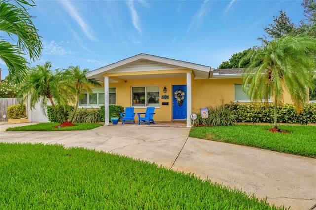 4192 Birch Street NE, St Petersburg, FL 33703 (MLS #T3314727) :: Team Pepka
