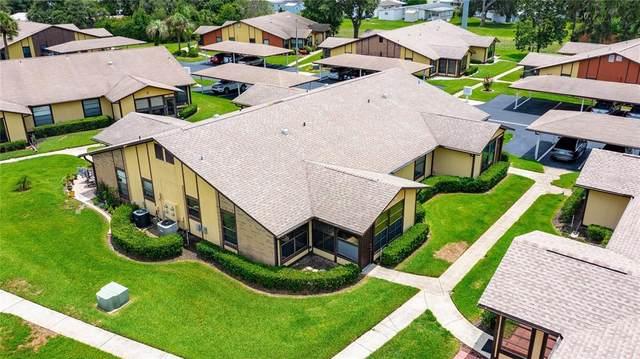 4531 Blossom Boulevard C, Zephyrhills, FL 33542 (MLS #T3314748) :: The Nathan Bangs Group