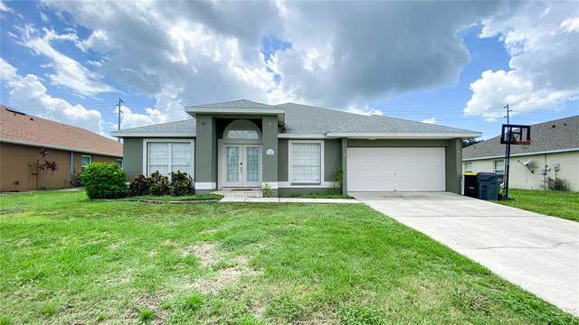 6307 Tierra Vista Circle, Lakeland, FL 33813 (MLS #T3314755) :: Cartwright Realty