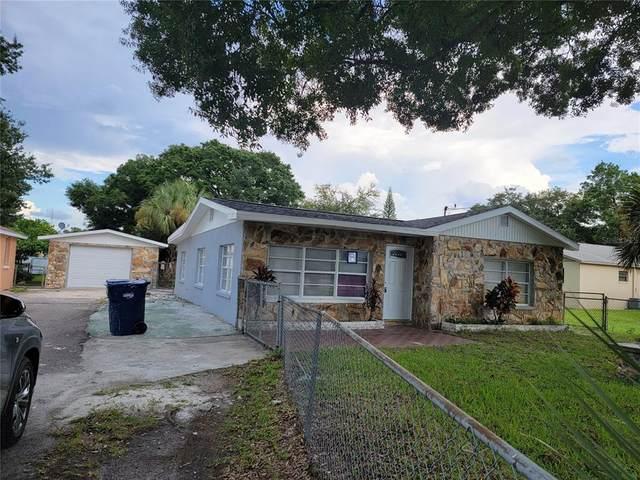 4205 N Hubert Avenue, Tampa, FL 33614 (MLS #T3314778) :: Prestige Home Realty