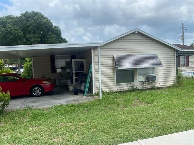 3545 Lazy Lake Drive S, Lakeland, FL 33801 (MLS #T3314826) :: Zarghami Group