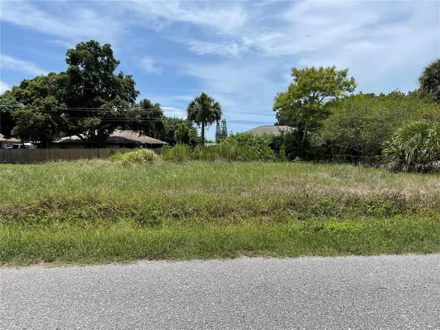 Shell Road, Venice, FL 34293 (MLS #T3314830) :: Premium Properties Real Estate Services