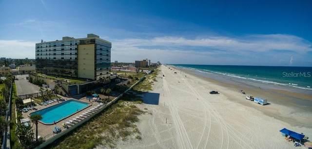 1909 S Atlantic Avenue #324, Daytona Beach Shores, FL 32118 (MLS #T3315064) :: CGY Realty