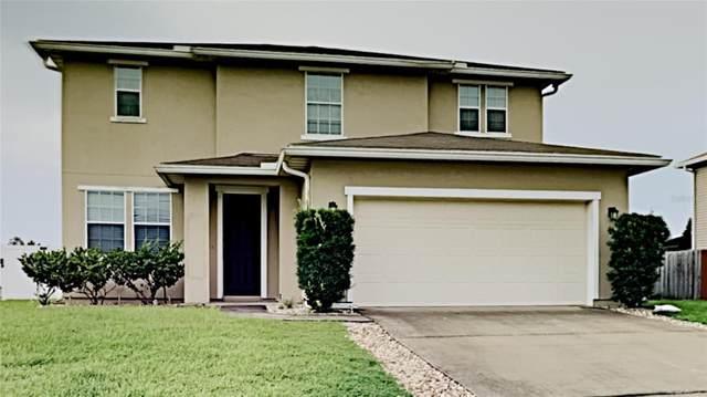77021 Cobblestone Drive, Yulee, FL 32097 (MLS #T3315080) :: Zarghami Group