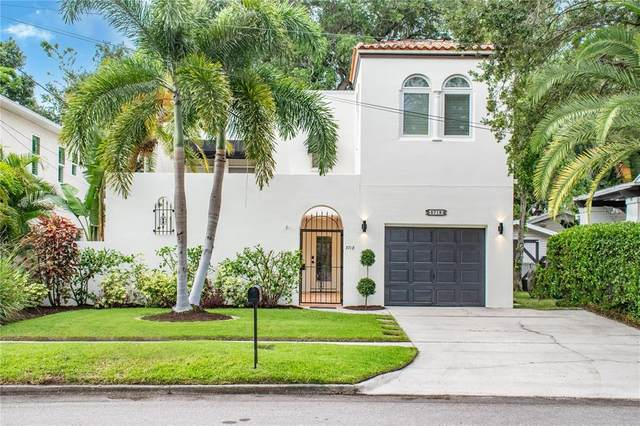 3718 W Santiago Street, Tampa, FL 33629 (MLS #T3315141) :: Rabell Realty Group