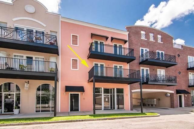2002 E 5TH Avenue #204, Tampa, FL 33605 (MLS #T3315173) :: Premium Properties Real Estate Services