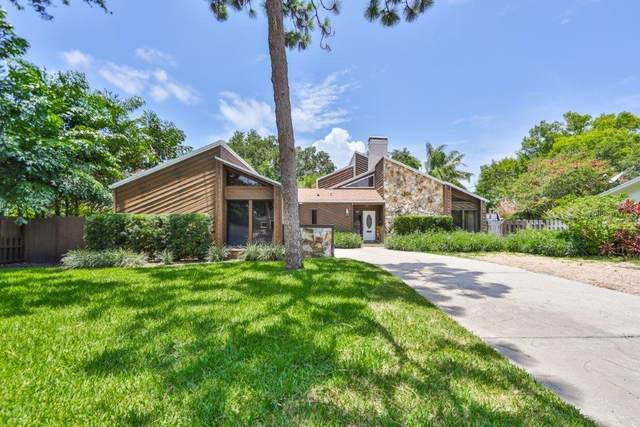 715 S Himes Avenue, Tampa, FL 33609 (MLS #T3315181) :: Premium Properties Real Estate Services