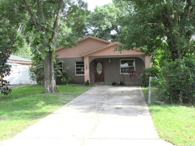 8708 Fountain Avenue, Tampa, FL 33615 (MLS #T3315296) :: Future Home Realty