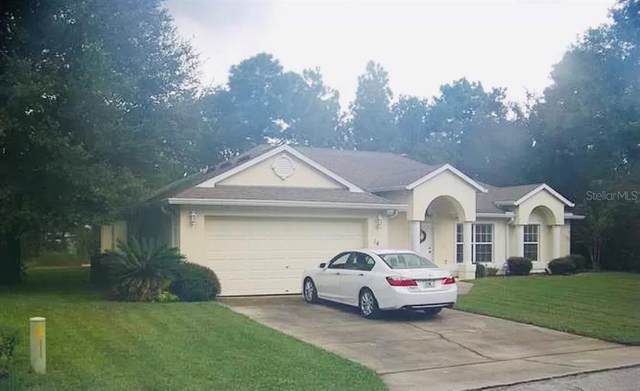 14 Milbark Court N, Homosassa, FL 34446 (MLS #T3315401) :: Tuscawilla Realty, Inc