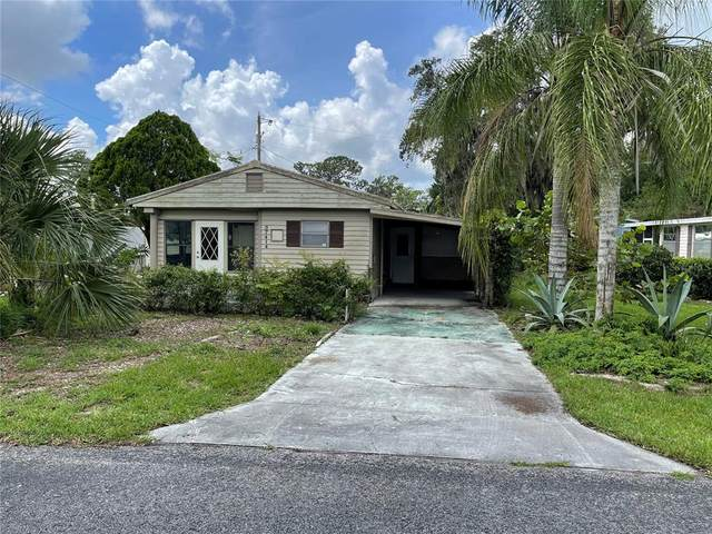 37414 Melinda Avenue, Zephyrhills, FL 33542 (MLS #T3315443) :: Sarasota Gulf Coast Realtors