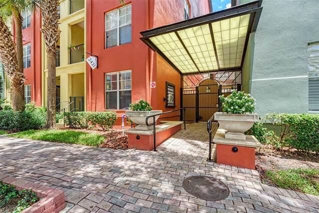 2421 W Horatio Street #824, Tampa, FL 33609 (MLS #T3315512) :: Delgado Home Team at Keller Williams