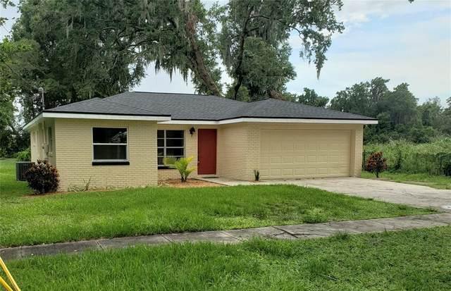 1107 Cason Street, Plant City, FL 33563 (MLS #T3315619) :: Prestige Home Realty