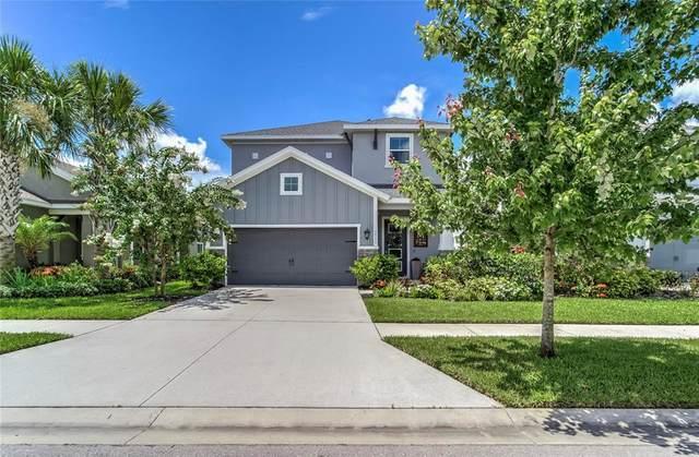 7511 Sea Mark Court, Apollo Beach, FL 33572 (MLS #T3315648) :: The Robertson Real Estate Group