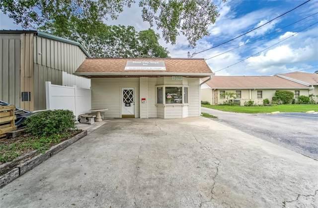 1206 E Baker Street, Plant City, FL 33563 (MLS #T3315688) :: Delgado Home Team at Keller Williams