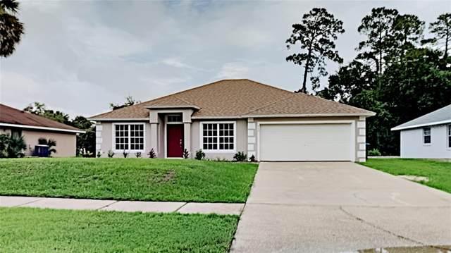737 Red Coach Avenue, Deltona, FL 32725 (MLS #T3315911) :: Armel Real Estate