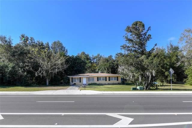 1106 Lithia Pinecrest Road, Brandon, FL 33511 (MLS #T3316073) :: Everlane Realty