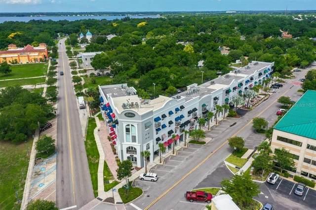 300 State Street E #325, Oldsmar, FL 34677 (MLS #T3316083) :: RE/MAX Marketing Specialists