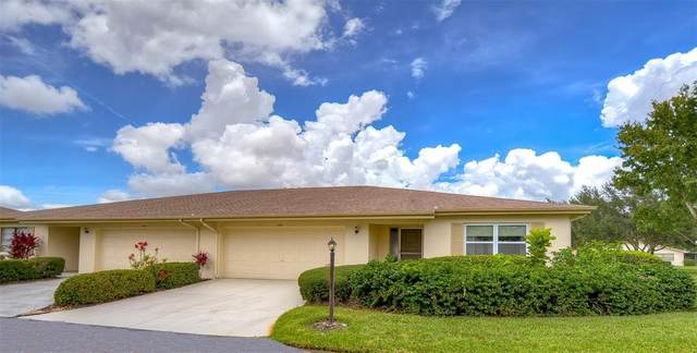 2016 Hereford Drive #488, Sun City Center, FL 33573 (MLS #T3316169) :: Florida Real Estate Sellers at Keller Williams Realty