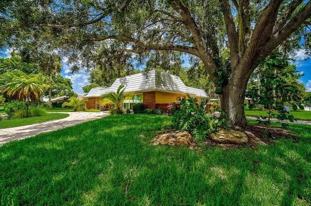 1615 Southbay Drive, Osprey, FL 34229 (MLS #T3316228) :: Medway Realty