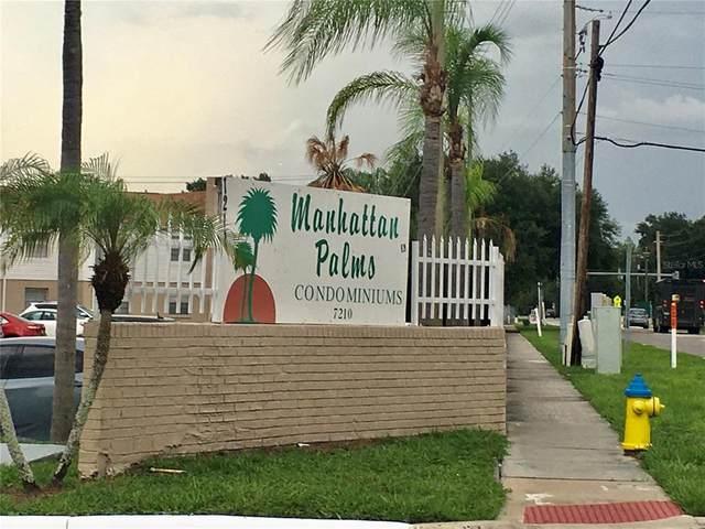 7210 N Manhattan Avenue #1223, Tampa, FL 33614 (MLS #T3316247) :: Zarghami Group