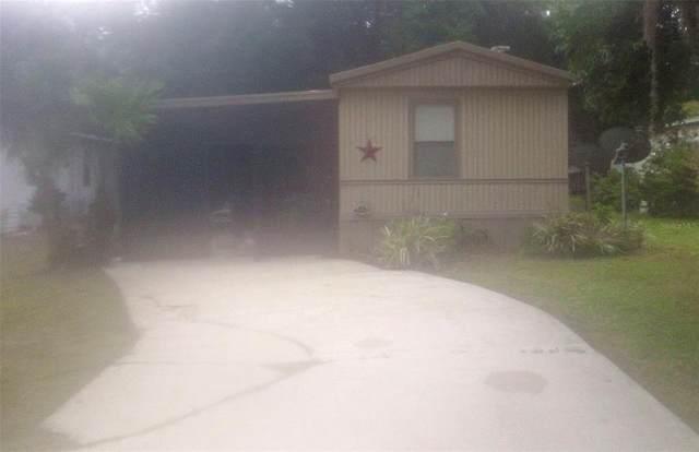 Lake Wales, FL 33898 :: Premium Properties Real Estate Services