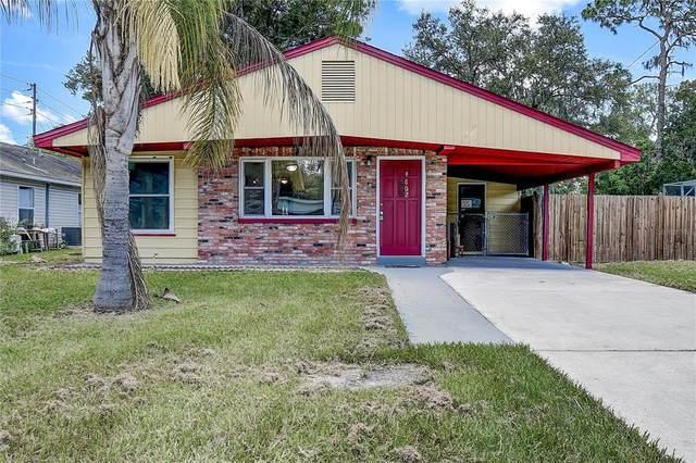 4802 Plum Street, Zephyrhills, FL 33542 (MLS #T3316303) :: Everlane Realty