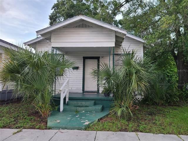 2119 W Chestnut Street, Tampa, FL 33607 (MLS #T3316307) :: Gate Arty & the Group - Keller Williams Realty Smart