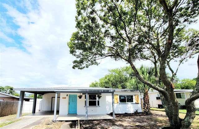 7200 Ramor Lane, New Port Richey, FL 34653 (MLS #T3316317) :: Everlane Realty