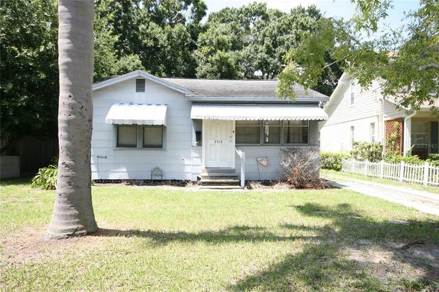 3513 W Tacon Street, Tampa, FL 33629 (MLS #T3316325) :: Rabell Realty Group