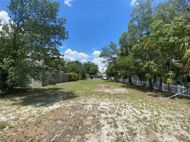 3835 2ND Avenue N, St Petersburg, FL 33713 (MLS #T3316346) :: Team Turner