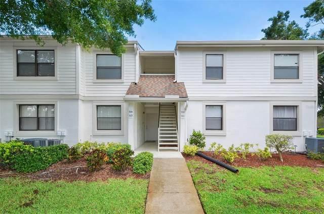 302 Windward Place #18, Oldsmar, FL 34677 (MLS #T3316377) :: RE/MAX Marketing Specialists