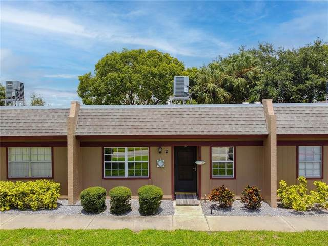 11204 Pembridge Court #2, Port Richey, FL 34668 (MLS #T3316394) :: Florida Real Estate Sellers at Keller Williams Realty