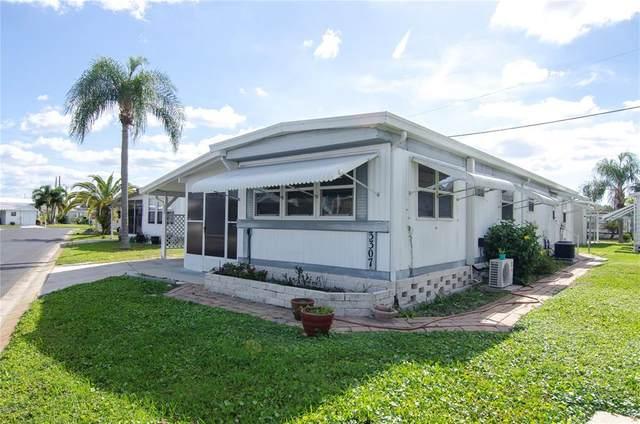 3307 Denise Drive, Ellenton, FL 34222 (MLS #T3316446) :: Medway Realty