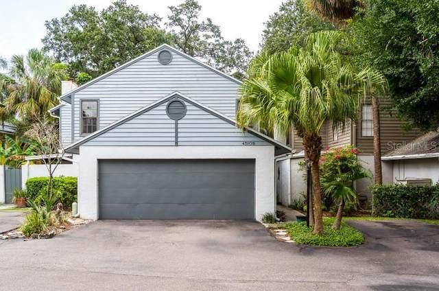 4510 W Fig Street B, Tampa, FL 33609 (MLS #T3316452) :: The Kardosh Team