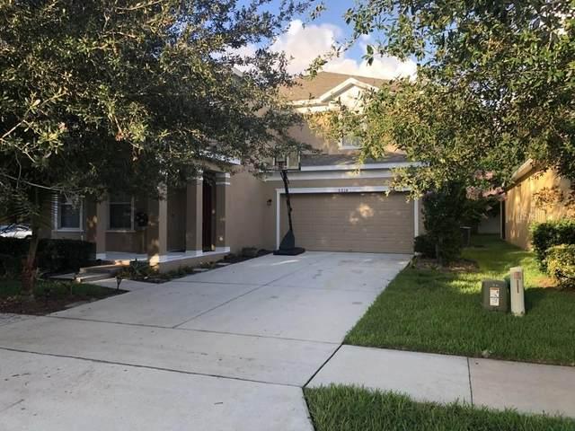 9234 Leeland Archer Boulevard, Orlando, FL 32836 (MLS #T3316550) :: Zarghami Group