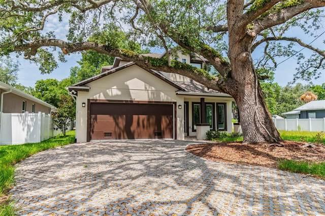 7205 S Sparkman Street, Tampa, FL 33616 (MLS #T3316569) :: McConnell and Associates