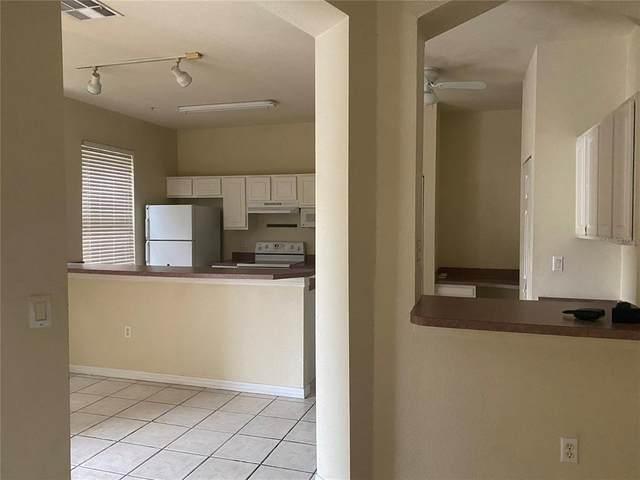 5050 Sunridge Palms Drive #204, Tampa, FL 33617 (MLS #T3316573) :: The Kardosh Team