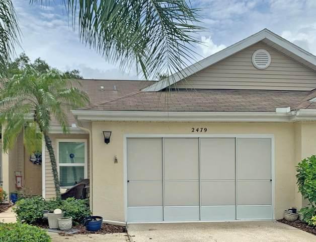 2479 Nantucket Harbor Loop #128, Sun City Center, FL 33573 (MLS #T3316590) :: Stellar Home Sales