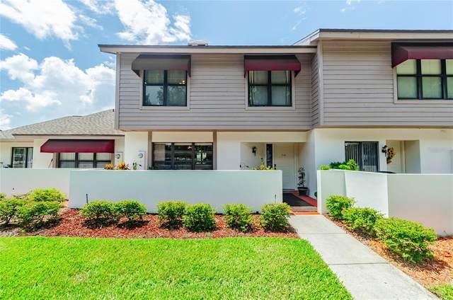 715 Oak Park Place, Brandon, FL 33511 (MLS #T3316655) :: The Hustle and Heart Group