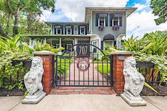 707 N Collins Street, Plant City, FL 33563 (MLS #T3316736) :: Dalton Wade Real Estate Group