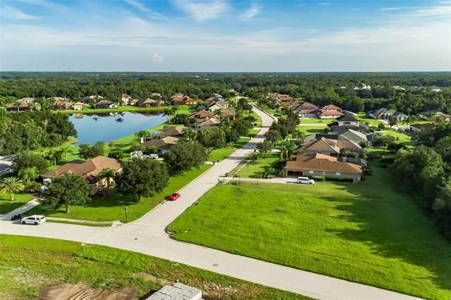 2504 155TH Avenue E, Parrish, FL 34219 (MLS #T3316749) :: CARE - Calhoun & Associates Real Estate