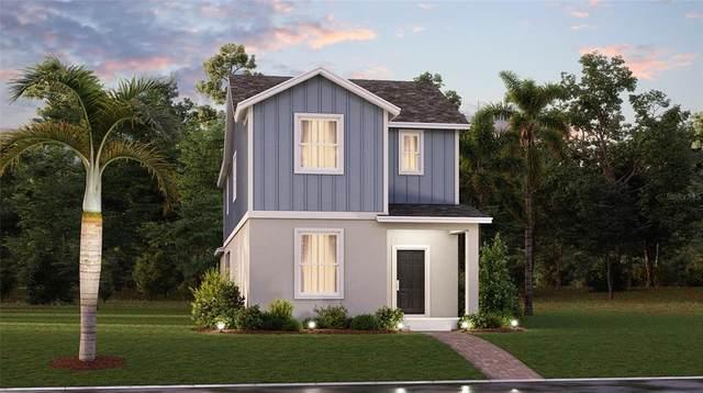 1708 Cross Prairie Parkway, Kissimmee, FL 34744 (MLS #T3316848) :: Pepine Realty