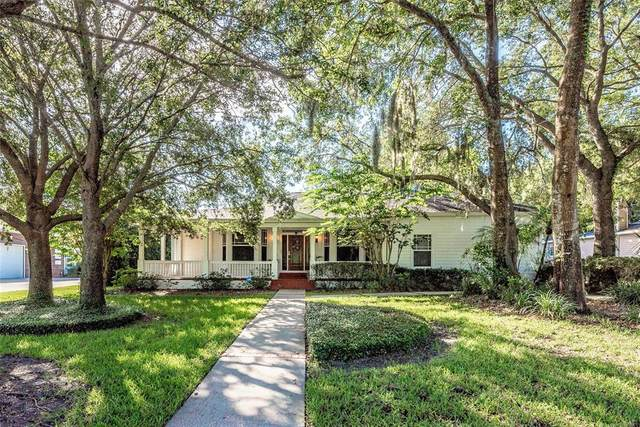 6112 Wild Orchid Drive, Lithia, FL 33547 (MLS #T3316851) :: Zarghami Group