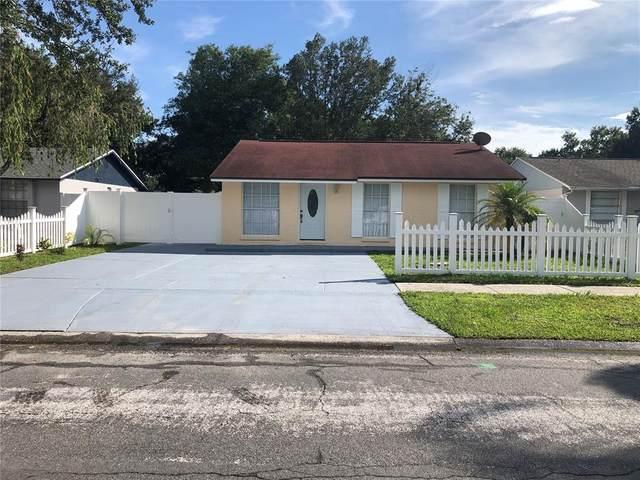 3022 Cedaridge Drive, Tampa, FL 33618 (MLS #T3316863) :: The Curlings Group
