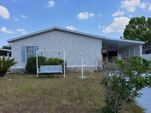 38007 Lawanda Loop, Zephyrhills, FL 33542 (MLS #T3316864) :: Vacasa Real Estate