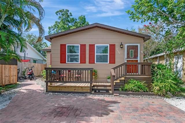 4448 58TH Avenue N, St Petersburg, FL 33714 (MLS #T3316911) :: Bridge Realty Group