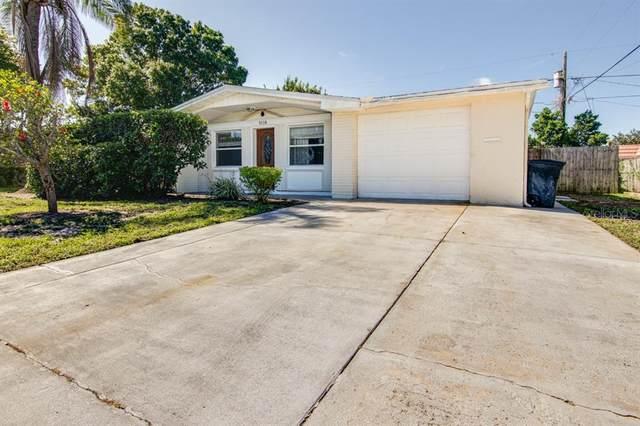 5118 Overton Drive, New Port Richey, FL 34652 (MLS #T3316915) :: Zarghami Group