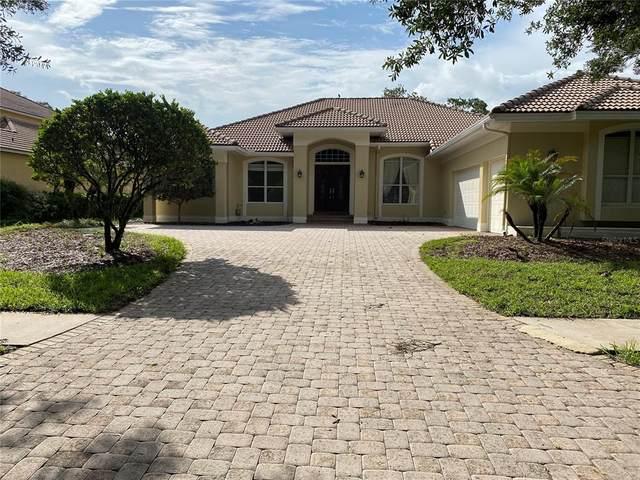 5201 Sand Trap Place, Valrico, FL 33596 (MLS #T3316992) :: Zarghami Group